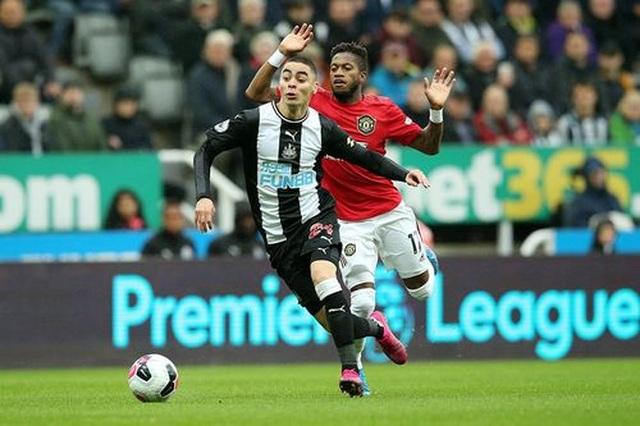 Newcastle 1-0 Man Utd: Quỷ đỏ nối dài sự thất vọng - 6