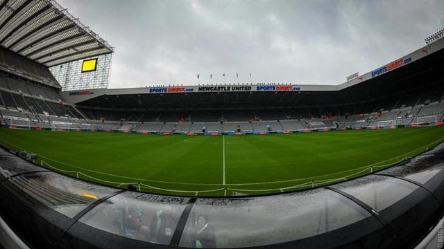 Newcastle 1-0 Man Utd: Quỷ đỏ nối dài sự thất vọng - 2