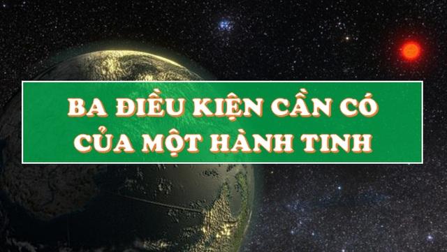 Bạn có thực sự biết thế nào là một hành tinh và có bao nhiêu hành tinh trong hệ Mặt Trời? - 1