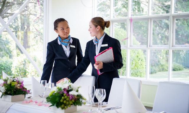 Du học ngành Khách sạn, Du lịch ở Úc - Cơ hội vẫn rộng mở ở quê nhà - 2