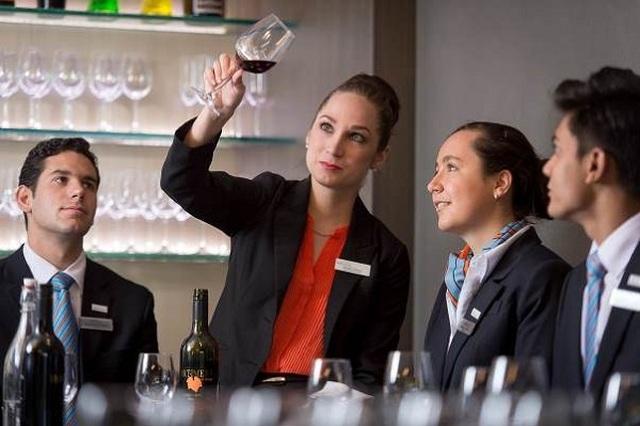 Du học ngành Khách sạn, Du lịch ở Úc - Cơ hội vẫn rộng mở ở quê nhà - 3