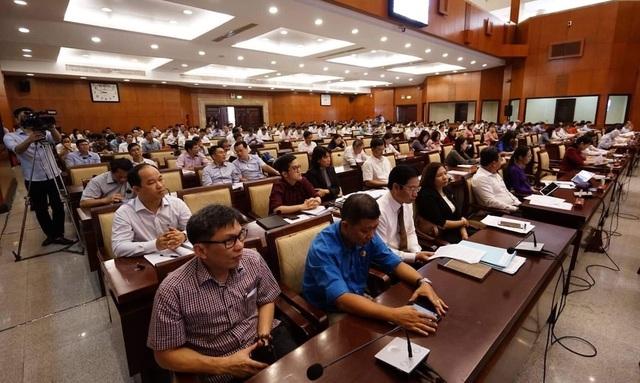 TPHCM thông qua chủ trương xây dựng chính sách bồi thường cho dân Thủ Thiêm - 3
