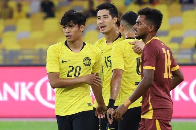 Malaysia là đội bóng vừa dày dạn kinh nghiệm, vừa dồi dào sức trẻ - 1