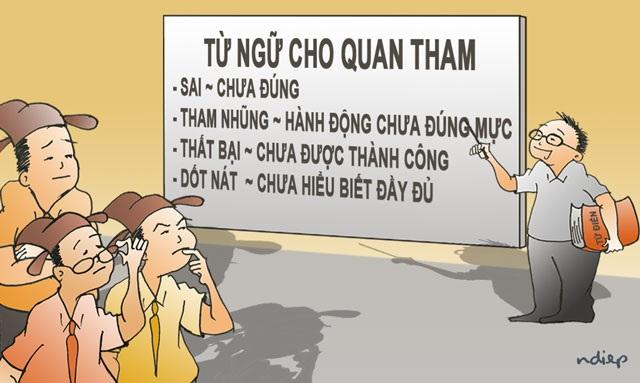Vì sao bạn tôi bỗng nghiên cứu tiếng Việt - 1