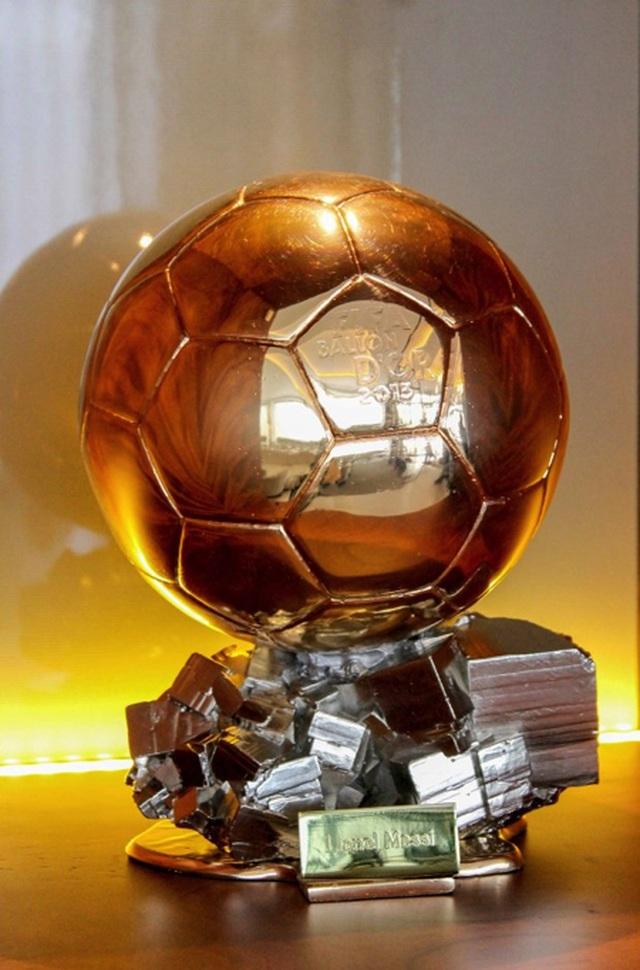 Chiêm ngưỡng khách sạn cực kì sang chảnh của Lionel Messi - 5