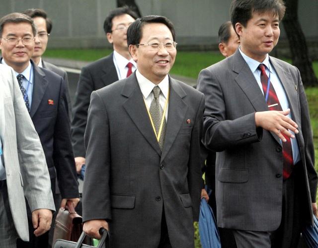 Triều Tiên tuyên bố đàm phán hạt nhân với Mỹ thất bại  - 1