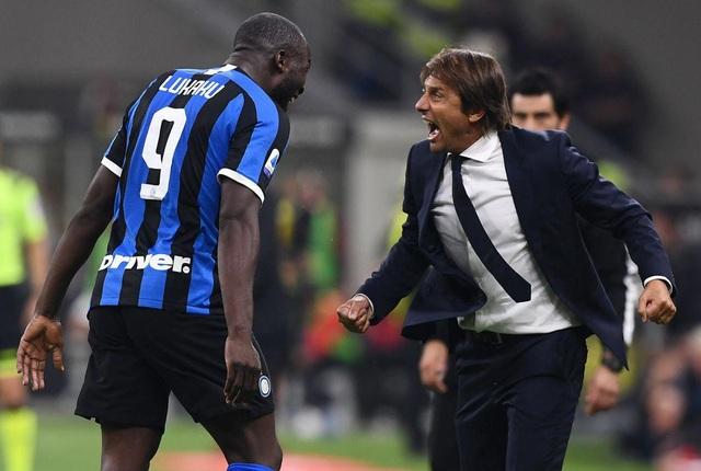 C.Ronaldo có thể giúp Juventus bùng nổ trước Inter? - 1