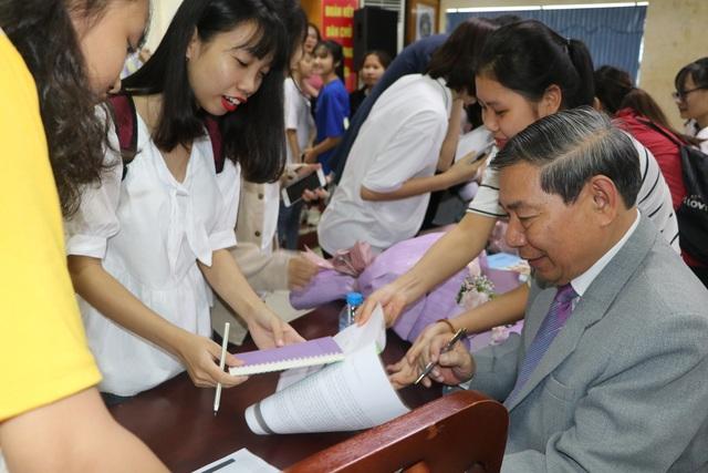 Ra mắt giáo trình tiếng Hàn dành cho sinh viên Việt nam - 3