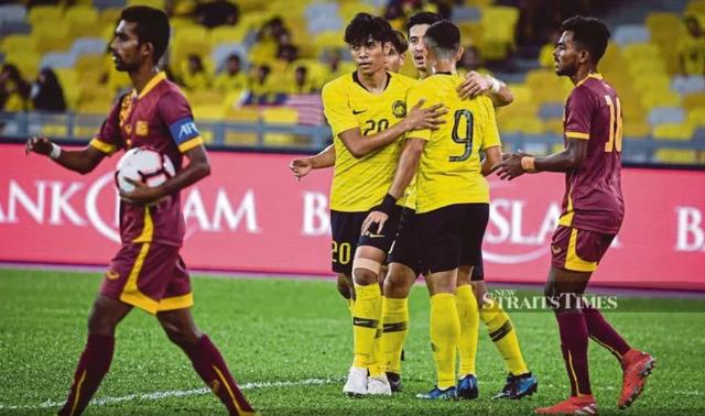 Malaysia chốt danh sách 23 cầu thủ để đấu đội tuyển Việt Nam - 1