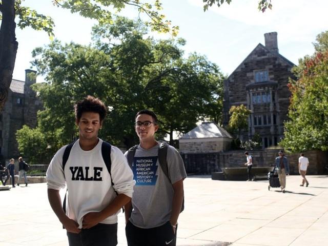 Sinh viên 15 trường đại học hàng đầu của nước Mỹ có mức lương bao nhiêu? - 3