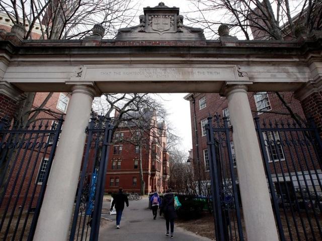 Sinh viên 15 trường đại học hàng đầu của nước Mỹ có mức lương bao nhiêu? - 4