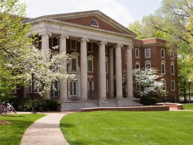 Sinh viên 15 trường đại học hàng đầu của nước Mỹ có mức lương bao nhiêu? - 12