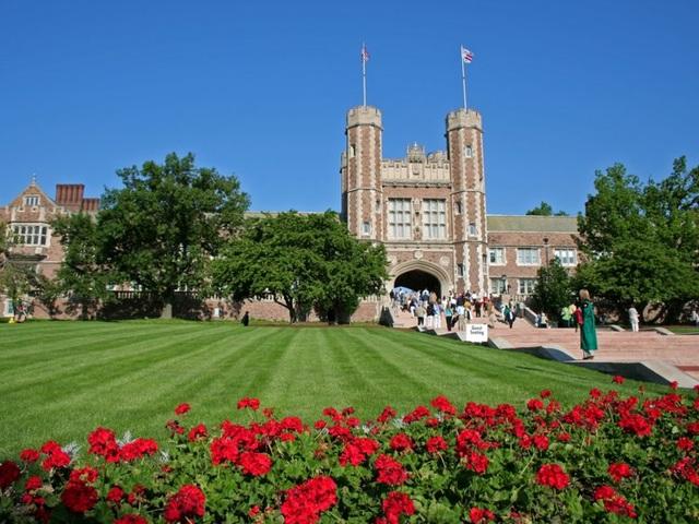 Sinh viên 15 trường đại học hàng đầu của nước Mỹ có mức lương bao nhiêu? - 14