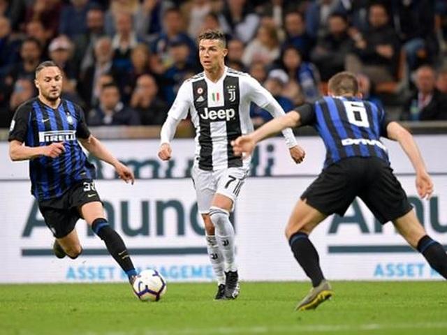 C.Ronaldo có thể giúp Juventus bùng nổ trước Inter? - 2