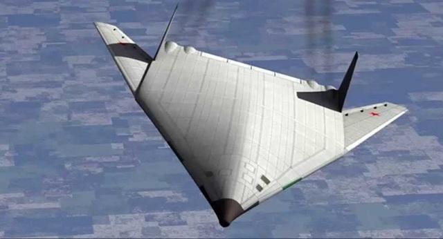 """Bộ tứ máy bay ném bom uy lực """"khủng"""" nhất quân đội Nga - 2"""