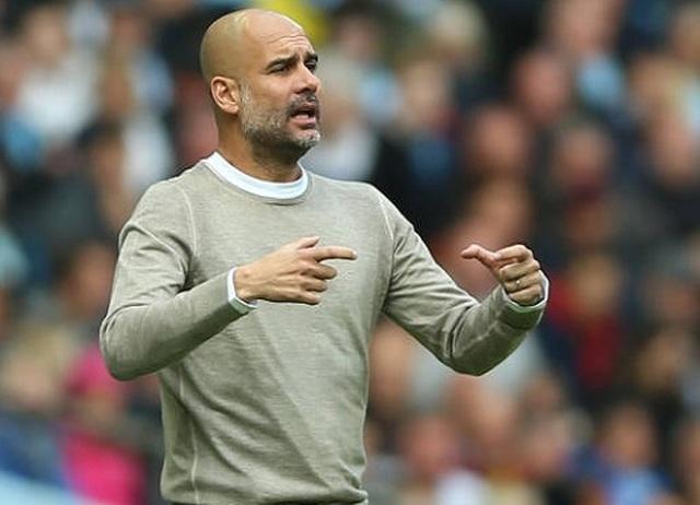 Bị Liverpool bỏ xa 8 điểm, HLV Pep Guardiola nói gì? - 1
