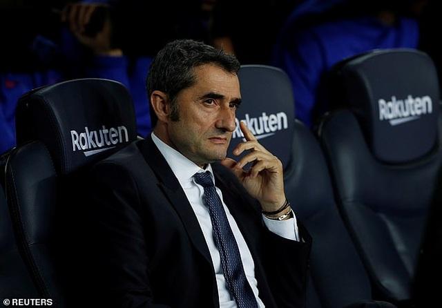 Messi và Luis Suarez rực sáng, Barcelona thắng đậm Sevilla - 8