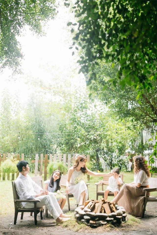 Nhìn lại những hình ảnh hạnh phúc của Lưu Hương Giang - Hồ Hoài Anh - 2
