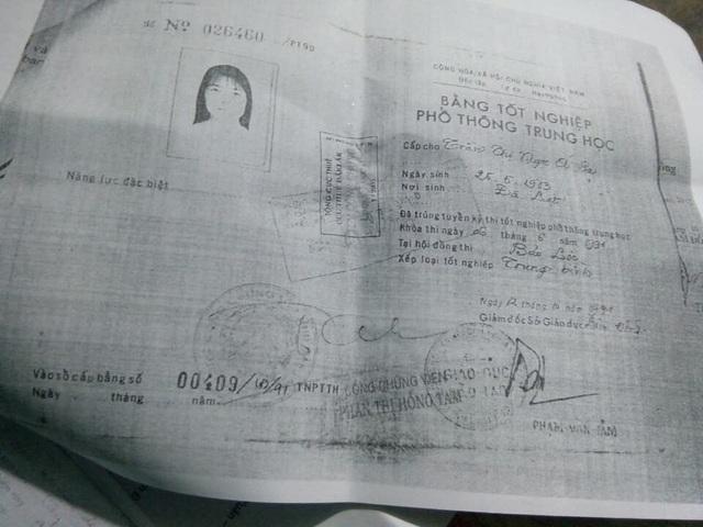 """Ông Bạch Văn Mạnh lên tiếng việc """"nâng đỡ"""" nữ trưởng phòng Tỉnh ủy Đắk Lắk - 1"""