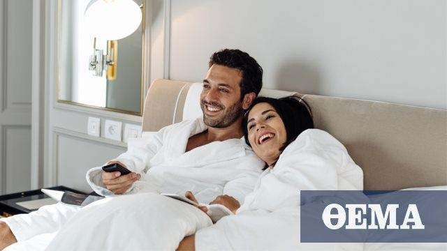 Ả Rập lần đầu cho phép khách nam và nữ được ở chung phòng - 2