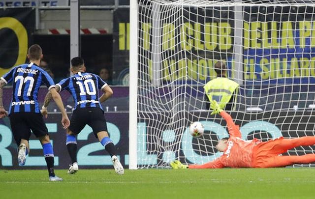 Higuain sắm vai người hùng, Juventus xuất sắc hạ gục Inter - 3