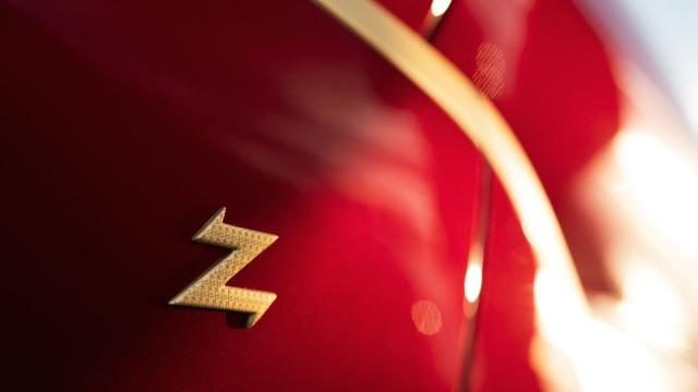 Aston Martin DBS GT Zagato - Siêu xe cũng bán theo kiểu bia kèm lạc - 7