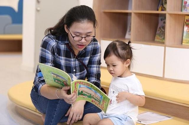 Bố mẹ thông thái cần biết cách kết nối cảm xúc với con - 2
