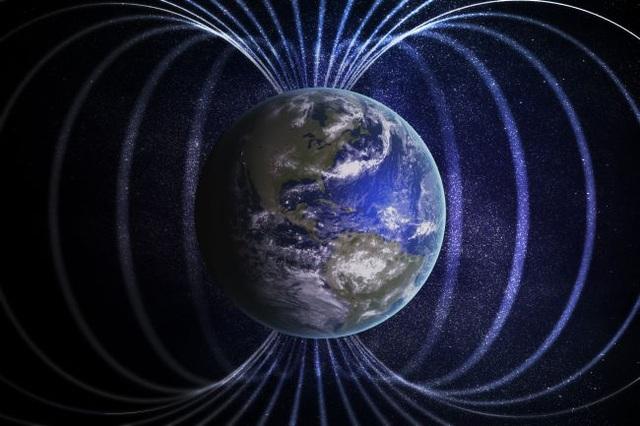 Các cực từ của Trái đất dịch chuyển thường xuyên hơn chúng ta nghĩ - 1
