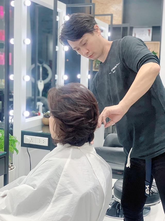 Salon Nhật Bản tại Việt Nam ưu đãi mừng 1 năm hoạt động - 2
