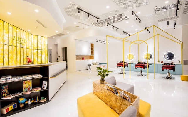 Salon Nhật Bản tại Việt Nam ưu đãi mừng 1 năm hoạt động - 3