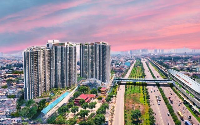 Sky Bridge: Điểm ngắm hoàng hôn lý tưởng của vùng Đông Sài Gòn trong tương lai - 2