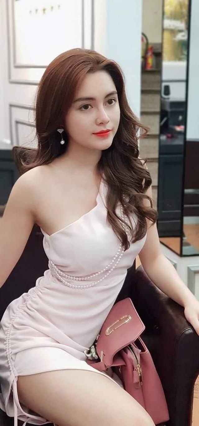 """Hot girl đóng vai kẻ thứ ba"""" phim """"Về nhà đi con"""" thi Hoa hậu - 6"""