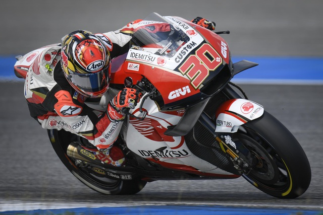 Chặng 15 MotoGP 2019: Marquez thắng ấn tượng trước Quartararo để vô địch thế giới - 14