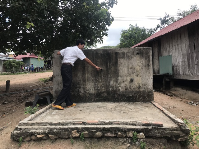 Hàng chục công trình cấp nước tiền tỷ đắp chiếu, bị bỏ hoang tại Gia Lai! - 3