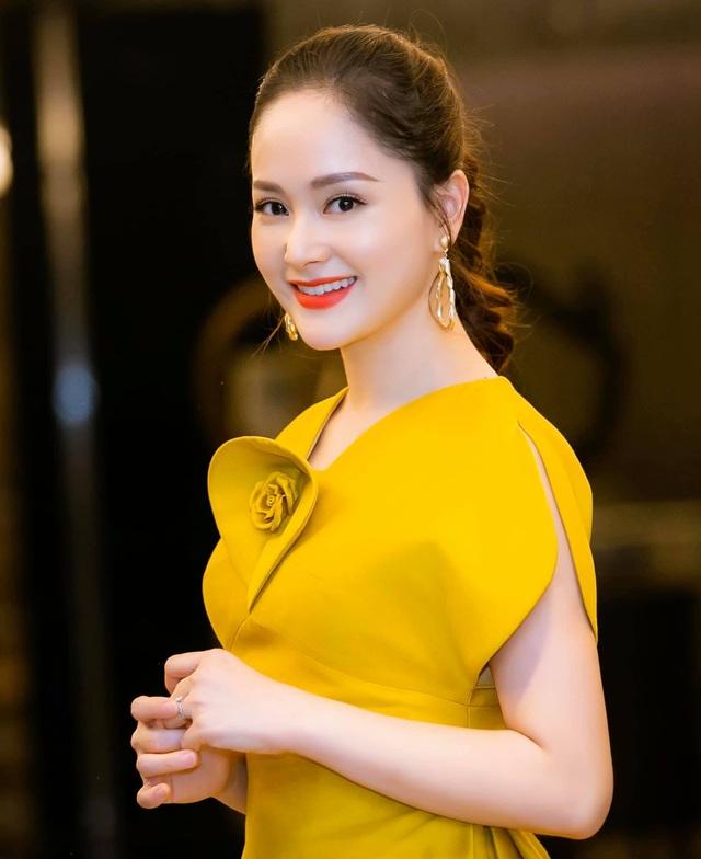 """Diễn viên Lan Phương: """"Tôi kĩ tính khi chọn đồ cho con"""" - 2"""