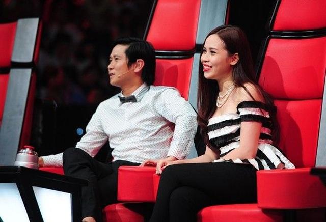 Nhìn lại những hình ảnh hạnh phúc của Lưu Hương Giang - Hồ Hoài Anh - 15