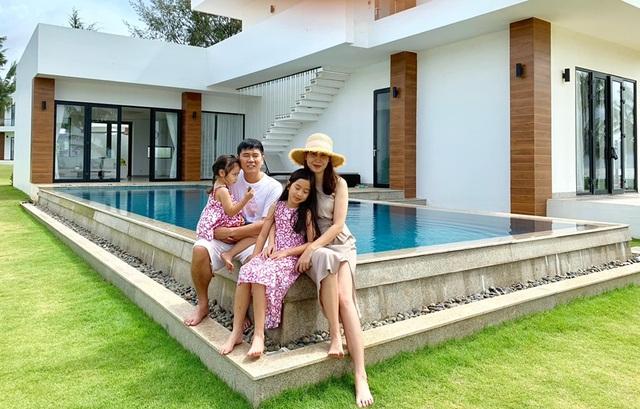 Hồ Hoài Anh lên tiếng trước thông tin ly hôn Lưu Hương Giang - 2