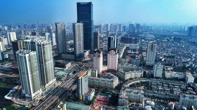 Môi trường kinh doanh Việt Nam tụt bậc trong 2 năm liên tiếp - 1