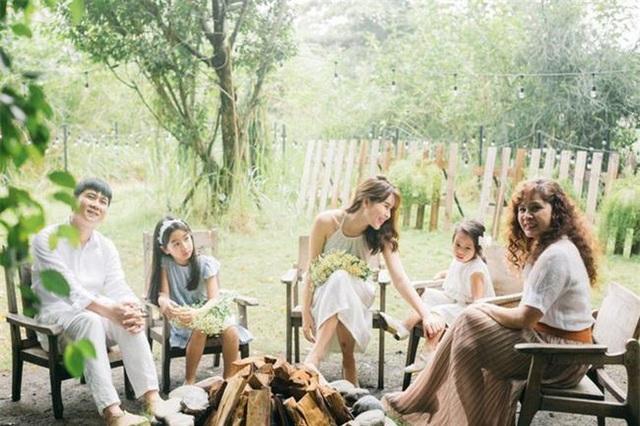 Nhìn lại những hình ảnh hạnh phúc của Lưu Hương Giang - Hồ Hoài Anh - 3