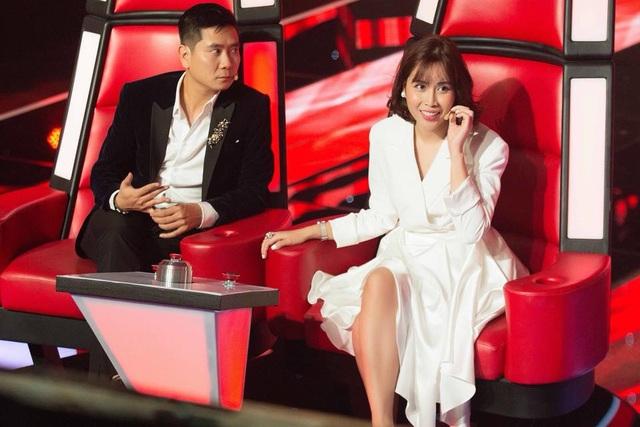 Hồ Hoài Anh lên tiếng trước thông tin ly hôn Lưu Hương Giang - 3