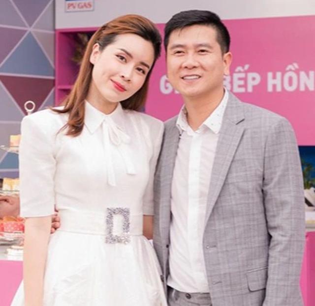 Hồ Hoài Anh lên tiếng trước thông tin ly hôn Lưu Hương Giang - 1