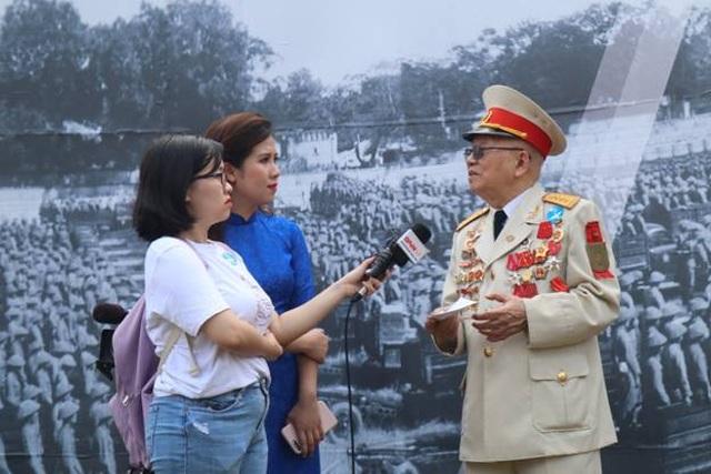 Hàng loạt sự kiện văn hoá nghệ thuật mừng 65 năm Giải phóng Thủ đô - 3