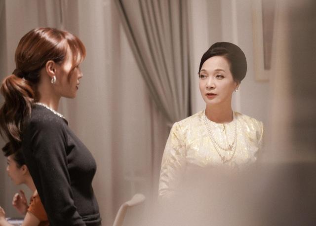 NSND Lê Khanh trở lại điện ảnh sau 20 năm vắng bóng - 5