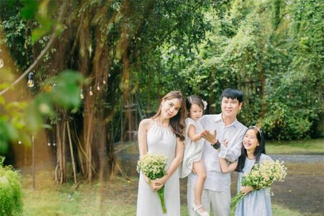 Nhìn lại những hình ảnh hạnh phúc của Lưu Hương Giang - Hồ Hoài Anh - 4