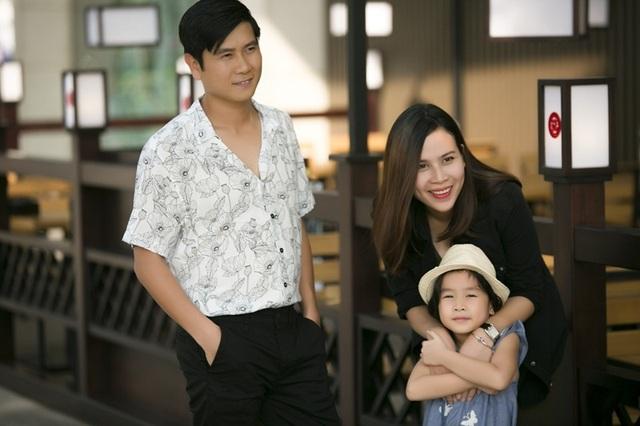 Nhìn lại những hình ảnh hạnh phúc của Lưu Hương Giang - Hồ Hoài Anh - 10