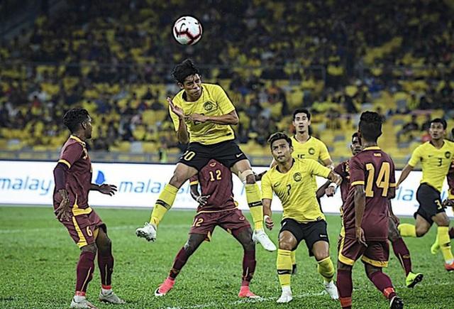 HLV Park Hang Seo đã dụng binh như thế nào để khắc chế Malaysia? - 1
