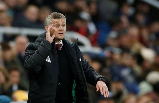 Man Utd đang đối mặt với cuộc chiến trụ hạng tại Premier League - 2