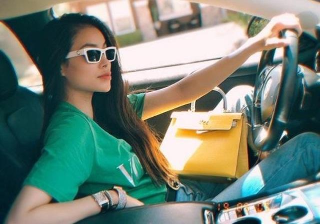 Hoa hậu Phạm Hương được bạn trai cưng chiều, tự tay vào bếp nấu ăn - 7