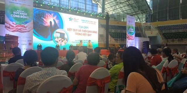 Phano Care Day lần IV 2019 thu hút hơn 10.000 khách hàng tham gia - 2