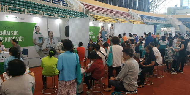 Phano Care Day lần IV 2019 thu hút hơn 10.000 khách hàng tham gia - 3